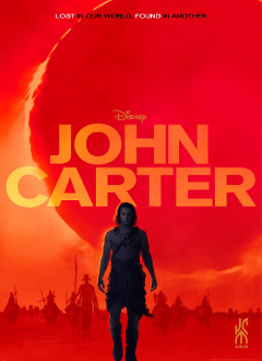 john carter poster John Carter